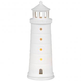 Подсвечник фарфоровый Lighthouse Raeder