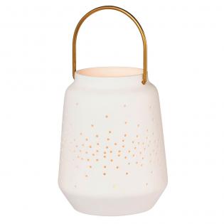 Подсвечник фарфоровый Lantern Mini Raeder