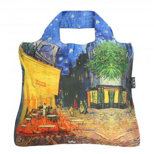 Эко сумка для покупок Van Gogh 4 Envirosax