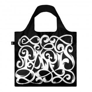 Сумка для покупок складная SAGMEISTER with WALSH Paris Art Deco LOQI