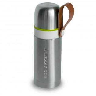 Термос стальной Thermo Flask Black+Blum Сталь / Зеленый