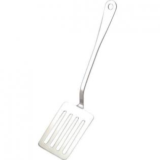 Кухонная лопатка Jasper Morrison Alessi Полированная сталь