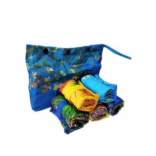 Набор эко сумок Van Gogh Envirosax