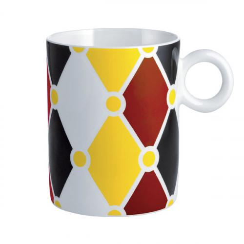 Чашка Circus 1 Alessi