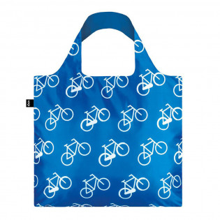 Сумка для покупок складная TRAVEL Bikes LOQI