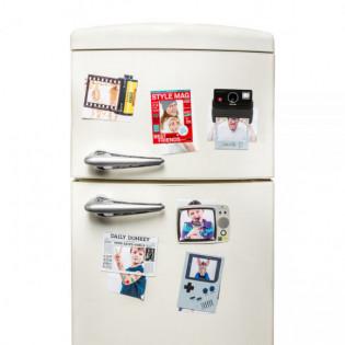 Магнит на холодильник Cover Model Donkey
