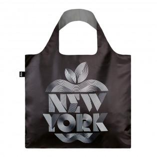 Сумка для покупок складная ALEX TROCHUT New York LOQI