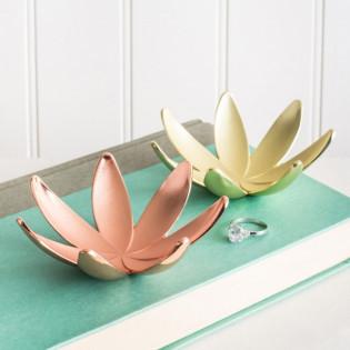 Органайзер для украшений Magnolia Umbra Латунь