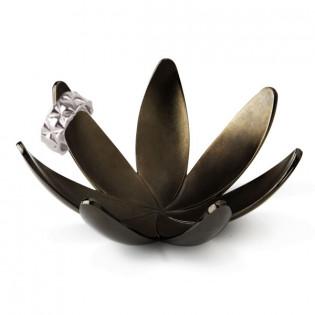 Органайзер для украшений Magnolia Umbra Темный Металл