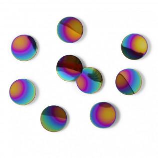 Декор для стен Confetti Dots Umbra