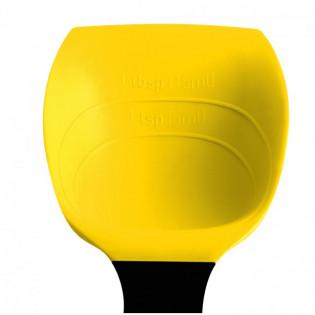 Кухонная мерная ложка Supoon Dreamfarm Желтая