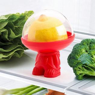 Контейнер для хранения овощей и фруктов Astro OTOTO Красный