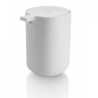 Диспенсер для жидкого мыла Birillo Alessi Белый