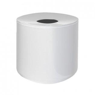 Диспенсер для бумажных салфеток Birillo Alessi Белый