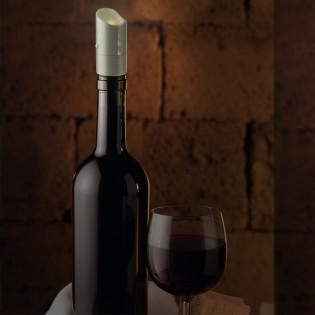 Стоппер для бутылок LED Candle Wax and Wine Fred and Friends