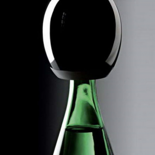 Открывалка для бутылок Pop-Up Alessi Нержавеющая сталь
