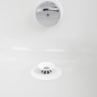 Пробка для ванной Flex Umbra Белая