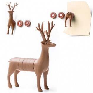 Набор магнитов My Deer Magnet Qualy