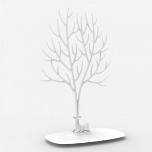 Органайзер для украшений и аксессуаров My Deer Tray Qualy Белый