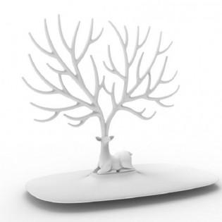 Органайзер для украшений и аксессуаров My Little Deer Qualy Белый