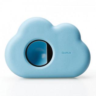 Открывалка для бутылки Cloud Qualy Голубая