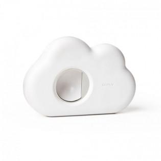 Открывалка для бутылок Cloud Qualy Белая