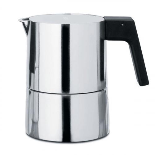 Гейзерная кофеварка для эспрессо Pina Alessi