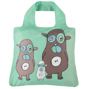 Эко сумка для покупок Baa, Maa & Paa 1 Envirosax