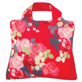 Эко сумка для покупок Bloom 1 Envirosax