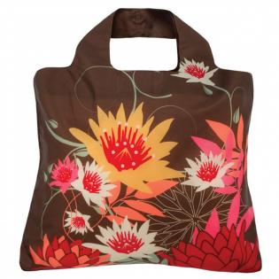 Эко сумка для покупок Bloom 3 Envirosax