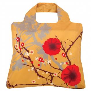 Эко сумка для покупок Bloom 4 Envirosax