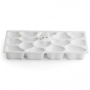 Форма для льда Polar Ice Tray Qualy Snow
