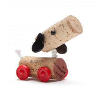 Набор украшений для пробки Dog Ralf Corkers Classics Monkey Business