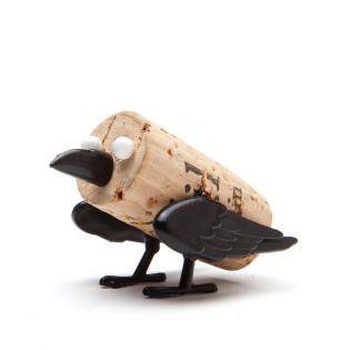 Набор украшений для пробки Crow Animal Corker Monkey Business
