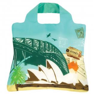 Эко сумка для покупок Travel 2 Envirosax