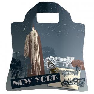 Эко сумка для покупок Travel 6 Envirosax