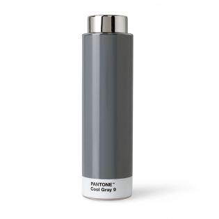 Бутылка Tritan PANTONE Living Cool Gray 9