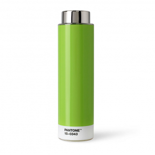 Бутылка Tritan PANTONE Living Green 15-0343