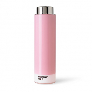 Бутылка Tritan PANTONE Living Light Pink 182