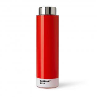 Бутылка Tritan PANTONE Living Red 2035