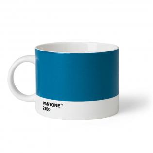 Чашка для чая PANTONE Living Blue 2150