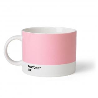 Чашка для чая PANTONE Living Light Pink 182