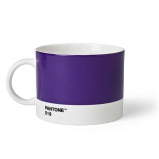 Чашка для чая PANTONE Living Violet 519