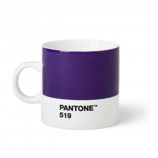 Чашка эспрессо PANTONE Living Violet 519