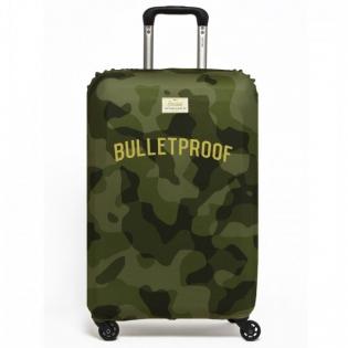 Чехол для чемодана Bulletproof Rocket Design