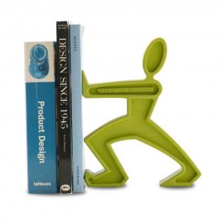 Держатель для книг James The Bookend Black+Blum Зеленый