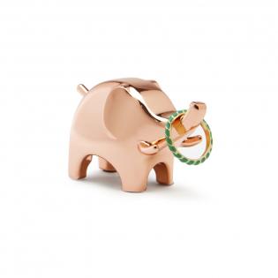Держатель для колец Anigram Elephant Umbra Медный