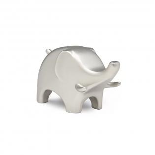 Держатель для колец Anigram Elephant Umbra Никель