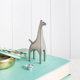 Держатель для колец Anigram Giraffe Umbra Никель