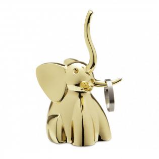 Держатель для колец Zoola Elephant Umbra Латунь